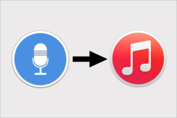How to publish a podcast on iTunes