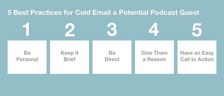 Cold Email Best Practices