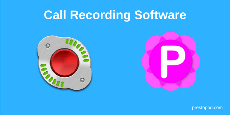 Skype Call Recording Software - Pamela & Ecomm Call Recorder
